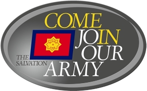 Come Join our Army