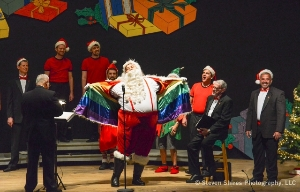 Photos from a Holiday Concert S Shires Photo