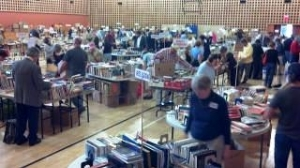 Friends of the Library books sale