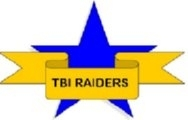 TBI Raiders Logo