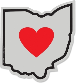 Heart of Ohio
