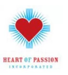 Heart of Passion Logo
