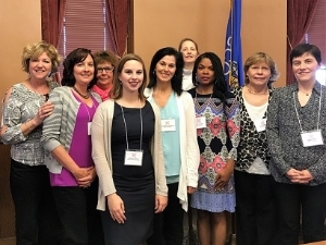 State Advocacy Day