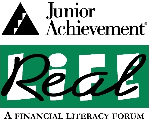 JA's REAL Life a financial literacy forum