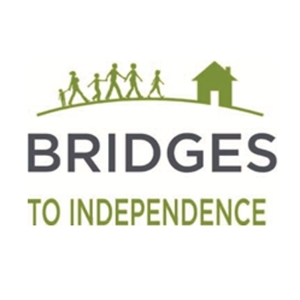 Logo for Trunk-or-Treat with Bridges to Independence!