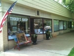 Norwood Life Society Thrift Shop
