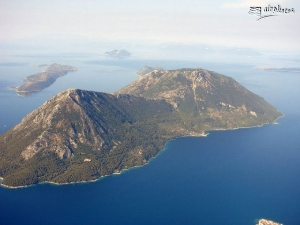 Kalamos Island -Our base of Operations