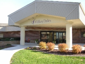 Hills & Dales Residential Center