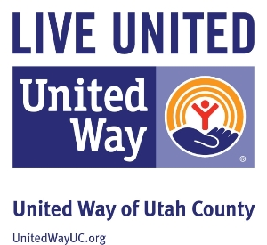 United Way of Utah County logo