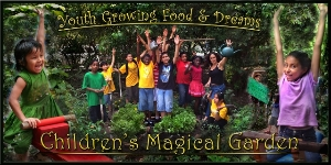 Children's Magical Garden Summer Camp