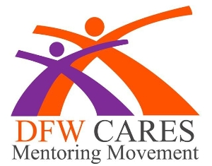 DFW CARES LOGO