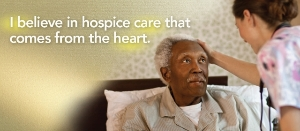 Be a part of our Gentiva Hospice Team