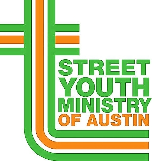 To Know, Love, and Serve - Street Dependent Youth