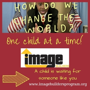 Change the World a Child at a Time