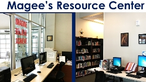 Magee Resource Center