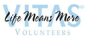 VITAS Volunteer Logo