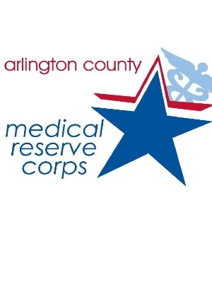 Arlington County Medical Reserve Corps