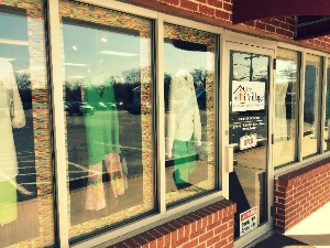 Suffield Second Chance Shop