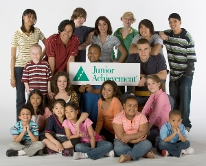 Junior Achievement of Central NC