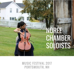 Noree Portsmouth Music Festival