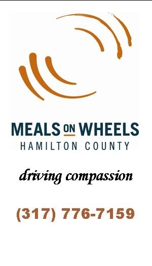 Meals on Wheels Driving Compassion