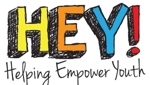Hey- Helping to Empower Youth