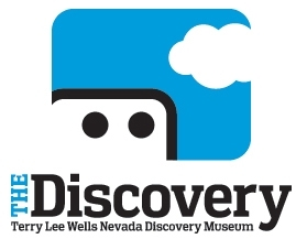 Nevada Discovery Museum New Logo