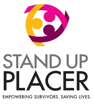 Stand Up Placer logo