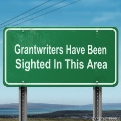 Join Our Grant Writing Team
