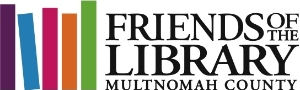 Volunteer with Friends of the LIbrary!