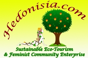 Hedonisia EcoFeminist Community in Hawaii