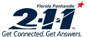 Panhandle 2-1-1 Helpline