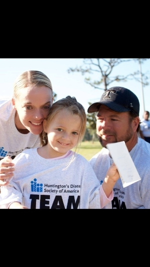 2017 North Florida Team Hope Walk