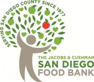 The Jacobs & Cushman San Diego Food Bank