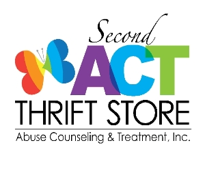 Second ACT New Logo