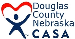 CASA for Douglas County Logo