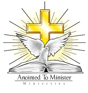 Anointed To Minister Ministries