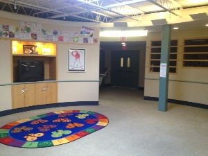 Child Care Center