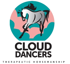 Cloud Dancers Volunteer