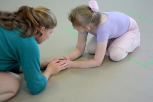 Ballet for All Kids American Autism Association