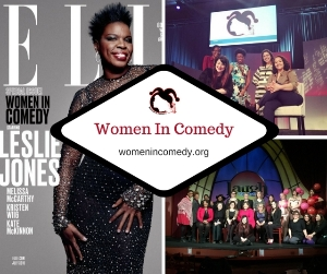 Women in Comedy Logo 2