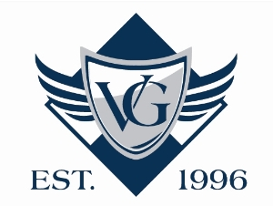 VG logo Shield