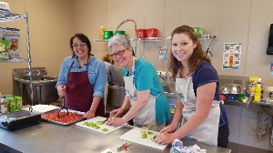 Master Food Volunteers