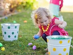 HOP to IT...Egg Hunt 4 Kids with Special Needs!