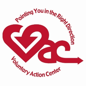 Voluntary Action Center logo