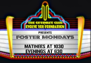 Monday Marquee