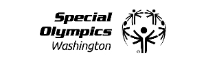 Logo for Special Olympics Washington Remote/Virtual Volunteer Opportunities