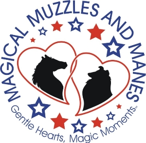 MAGICAL MUZZLES and MANES