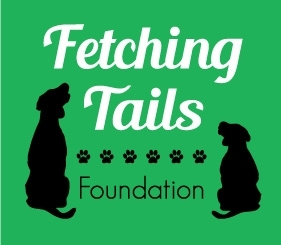 Volunteer with Fetching Tails Foundation