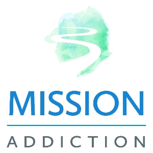 Mission Addiction Logo